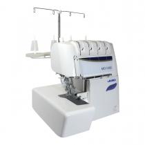 Juki tagliacuci MO-1000 questa macchina riesce realmente a cucire qualsiasi tipo di tessuto