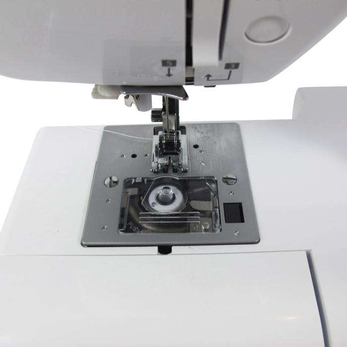 Matrimatic bronze macchina da cucire versatile e leggera for Lidl offerte della settimana macchina da cucire