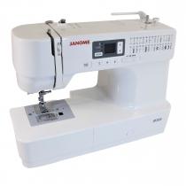 Janome M 30 A Migliore rapporto qualità / prezzo