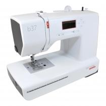Bernina bernette 37 B una macchina da cucire Controllato da computer