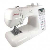 macchina da cucire  Janome DC 4030