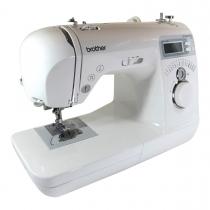 Brother NV15, macchina da cucire per principianti con schermo LCD - OFFERTA