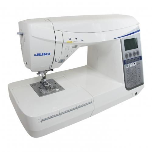 Juki macchina da cucire HZL-DX5