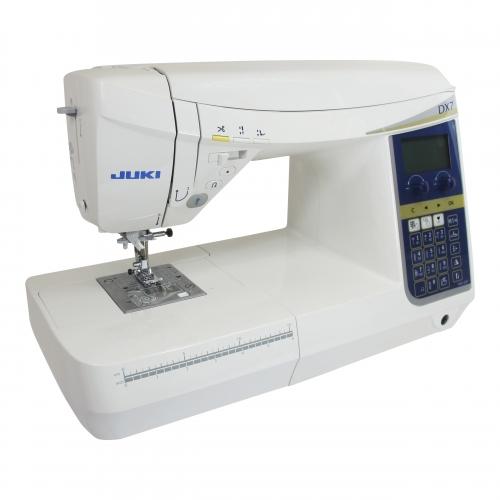 Juki macchina da cucire HZL-DX7