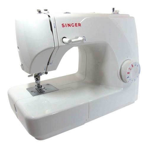Singer 1507nt ottima macchina da cucire per principianti for Macchina da cucire economica per principianti