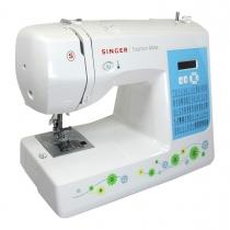 Singer Fashion Mate 7256 macchina da cucire computerizzata con 70 punti diversi