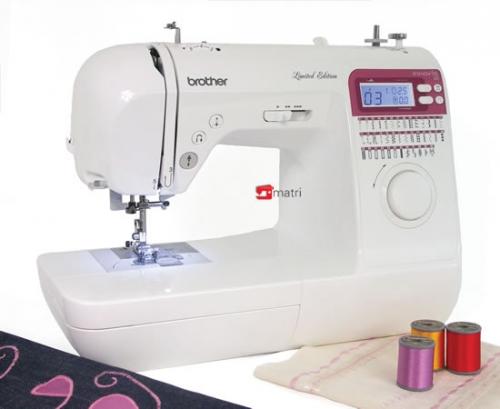 Brother nv 20 matri macchine da cucire for Prezzi macchine da cucire