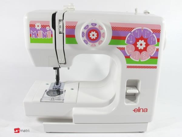 elna opal mini la macchina da cucire perfetta per bambini