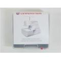 3X Piedini Coverlock *sale* Matri-LEW-CVL-voetenset-19245