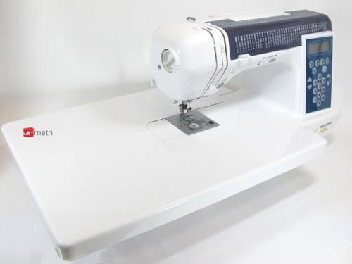 Tavolo per quilting extra grande per la macchina da cucire - Tavolo macchina da cucire ...