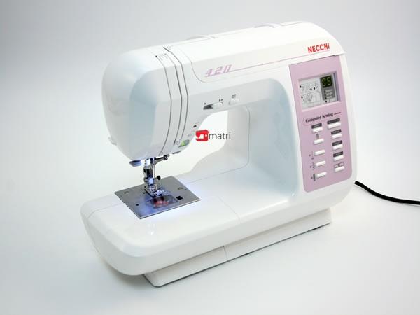 420 sewing machine