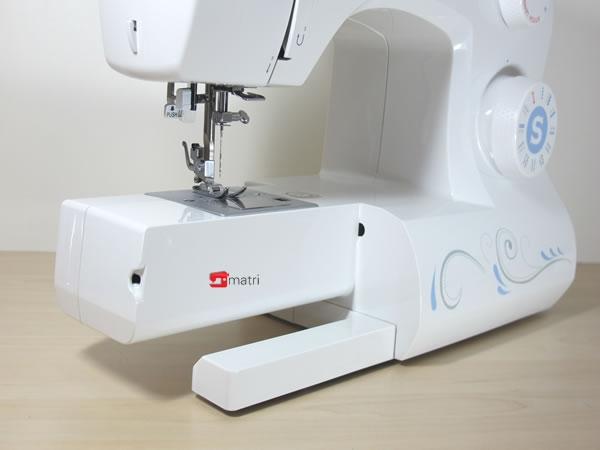 Singer talent 3323 la macchina da cucire ideale per i for Macchina da cucire economica per principianti