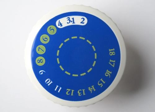 Manopola per la selezione dei punti per macchina da cucire for Macchina da cucire toyota
