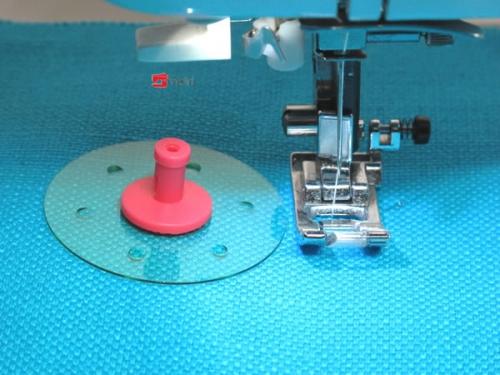 Guida Universale per cuciture circolari
