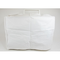 Cuffia morbida di plastica per macchina da cucire
