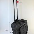Valigia trolley per macchina da cucire