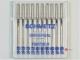 Aghi Schmetz per macchine da cucire finezza 70-80-90