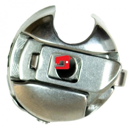 'U' Capsule porta-bobina Rotante